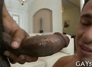 big cock,blowjob,hardcore,gay here man take a...