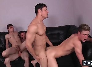 anal,fucking,sucking,doggystyle,stud Four adorable...