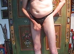 Men (Gay);Amateur (Gay);Big Cocks (Gay);Masturbation (Gay);Striptease (Gay) Crazy Panties Mix...