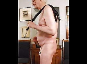 Amateur (Gay);BDSM (Gay) Stress Relief.wmv