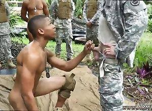 blowjob,outdoors,uniform Straight wanking...