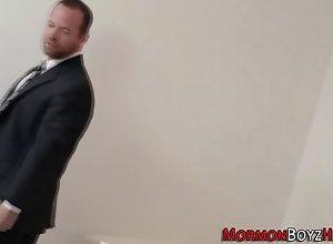 anal,bareback,blowjob,hardcore Mormon bishop...