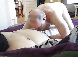 Blowjob (Gay);Cum Tribute (Gay);Daddy (Gay);Interracial (Gay);Latino (Gay);Gay Daddy (Gay);Gay Latino (Gay);Interracial Gay (Gay);Gay Blowjob (Gay);Gay Cumshot (Gay);Couple (Gay) Come And Heavy...