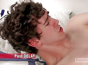 Gay Porn (Gay);Twink (Gay);Hunk (Gay);HD Videos;French Twinks (Gay);Anal (Gay);Couple (Gay) Paul Delay &...
