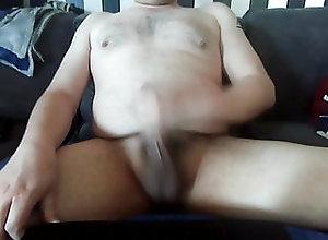 Masturbation (Gay);Hairy Gay (Gay);Gay Cum (Gay);Gay Edging (Gay);Gay Jerk off (Gay);HD Videos edged cum shooting