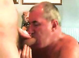 Men (Gay);Daddies (Gay);Sucking a Dick;Nice Dick;Dick Sucking;Older;Sucking Gay older men...