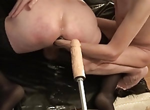 Amateur (Gay);HD Gays;Fucking fist and fucking...