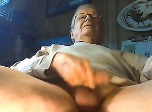 Big Cock (Gay);Daddy (Gay);Handjob (Gay);Massage (Gay);Masturbation (Gay);Gay Grandpa (Gay);Gay Webcam (Gay);Gay Cam (Gay);HD Videos grandpa stroke on...