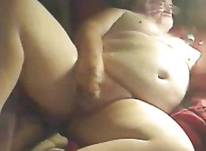 Amateur (Gay);Masturbation (Gay);Daddies (Gay) grandpa stroke