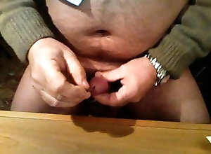 Man (Gay) soft play