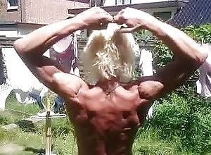 Men (Gay);HD Gays summer Body...