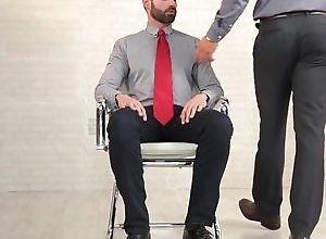 Gay,Gay Blowjob,Gay Fetish,Gay Office,The Gay Office,gay,men,office,bearded,fetish,blowjob,gay porn Office Dreams...