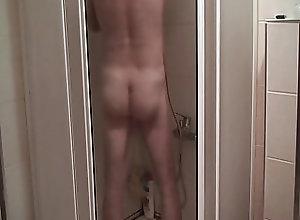 Gay Porn (Gay);Amateur (Gay);Bear (Gay);Daddy (Gay);HD Videos in the shower