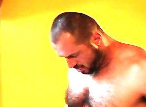 Big Cock (Gay);Hunk (Gay);Muscle (Gay);Anal (Gay);Couple (Gay) Wilfried &...