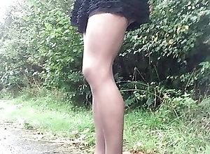 Amateur (Gay);Big Cock (Gay);Crossdresser (Gay);Outdoor (Gay);HD Videos Frilly Sissy...