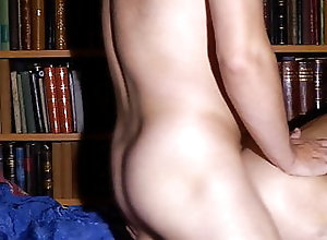 Amateur (Gay);Bareback (Gay);Fisting (Gay);HD Videos Teaching a skinny...