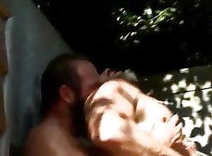 Bareback (Gay);Big Cock (Gay);Blowjob (Gay);Muscle (Gay);Outdoor (Gay);Vintage (Gay);Anal (Gay);Couple (Gay) Mature 2 Muscle...