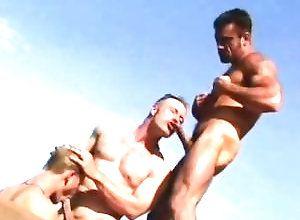 Gay,Gay Outdoor,Gay Blowjob,Gay Muscled,Gay Threesome,gay,outdoor,muscled,threesome,blowjob,handjob,rimming,men,gay porn Hairy Gay Bears...