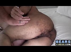 hardcore,blowjob,tattoo,hairy,gay,bareback,bear,gay Big dick James...