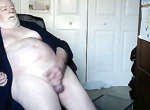 Man (Gay);HD Videos Jerking Off