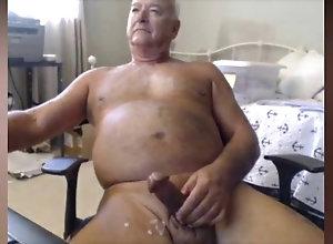 Old+Young (Gay);HD Videos;Gay Grandpa (Gay);60 FPS (Gay) Grandpa Online #1