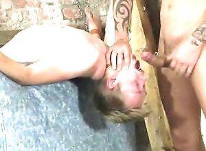 Gay,Gay Bondage,Gay BDSM,Gay Domination,Gay Twink,Gay Slave,Gay Fetish,tyler jenkins,nickie smiles,blowjob,bondage,fetish,domination,tattoo,twinks,blond hair,brown hair,british,face fucking,slave,bdsm,cock and ball torture,deep throat,gay,gay porn Tyler Uses A New...