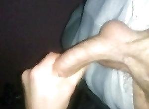 Men (Gay) Oily veins
