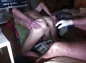 Fisting (Gay);Old+Young (Gay);HD Videos;Anal (Gay);Couple (Gay) fist demo