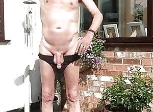 Man (Gay);HD Videos My long British...