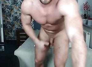 Hunk (Gay);Masturbation (Gay);Muscle (Gay);Gay Male (Gay);Gay Men (Gay);Gay Muscle (Gay);Gay Guys (Gay);HD Videos Muscle Hunk Nude...