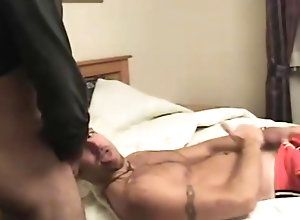 Gay,Gay Muscled,gay,muscled,tattoo,men,blowjob,bedroom,gay porn Marc's 2nd load