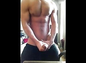 Amateur (Gay);Big Cocks (Gay);Masturbation (Gay) big boys cumshot...