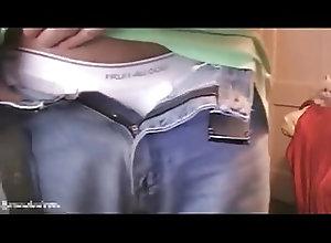Men (Gay);Play;Sexy Sexy bulge play