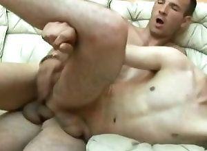 Gay,gay,young men,doggy style,gay fuck gay,gay porn Gay Gets His Ass...