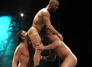 Big Cock (Gay);Blowjob (Gay);Hunk (Gay);Muscle (Gay);Gay Threesome (Gay);Gay Double Penetration (Gay);Anal (Gay);Spanish (Gay);HD Videos Manifest