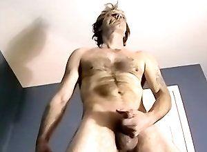 Gay,Gay Amateur,Gay Mature,Gay Masturbation Solo,grandpa,solo,amateur,hairy,masturbation,average dick,cum jerking off,american,gay mature,gay Stroking Cum From...