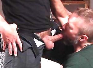 Gay,Gay Muscled,Gay Daddy,Drill My Hole,gay,muscled,daddies,blowjob,bearded,tattoo,riding,missionary,doggy style,gay fuck gay,gay porn,men Son Swap - DMH -...