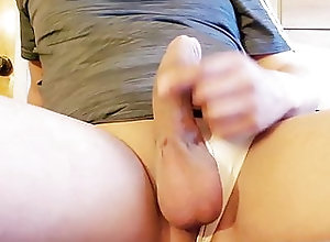 Crossdresser (Gay);Small Cock (Gay);HD Videos Playing in my...