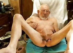 Big Cock (Gay);Daddy (Gay);Masturbation (Gay) 282
